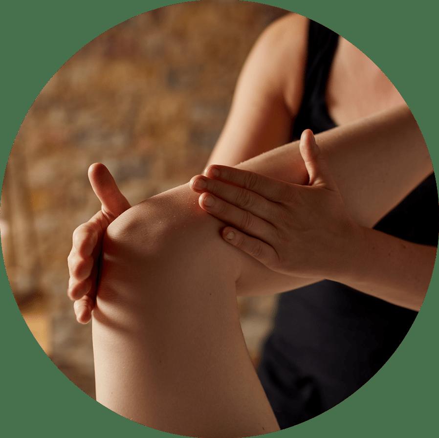 Osteopathy Hackney