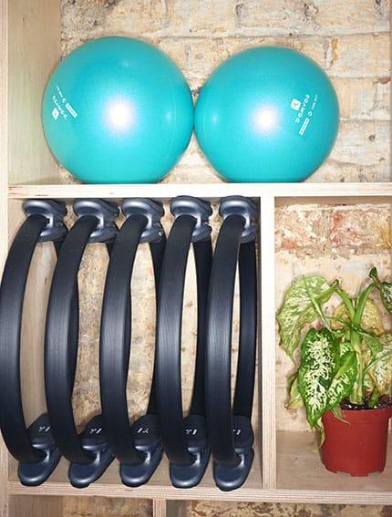 Pilates Hackney