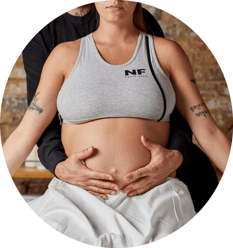 Pregnancy Osteopathy Hackney